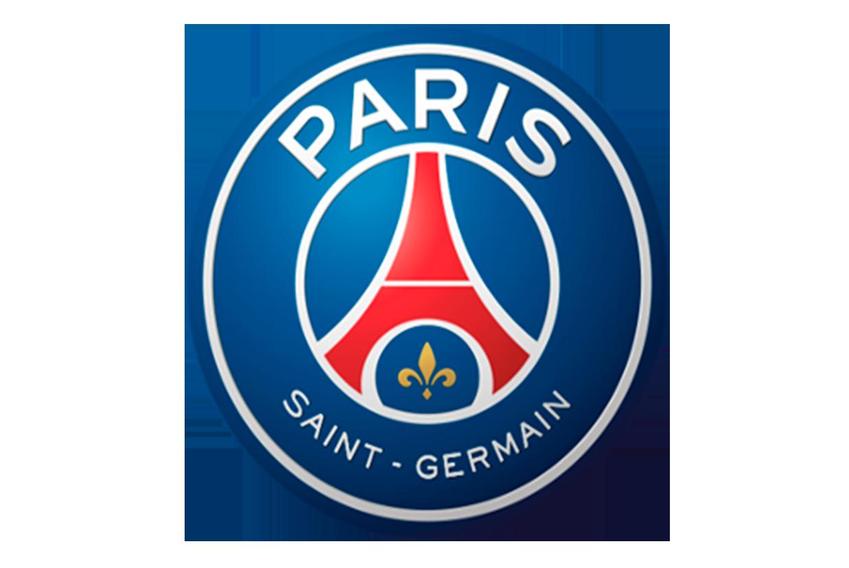 JC Group foi sponsor do PSG: um dos maiores clubes franceses e da Europa.