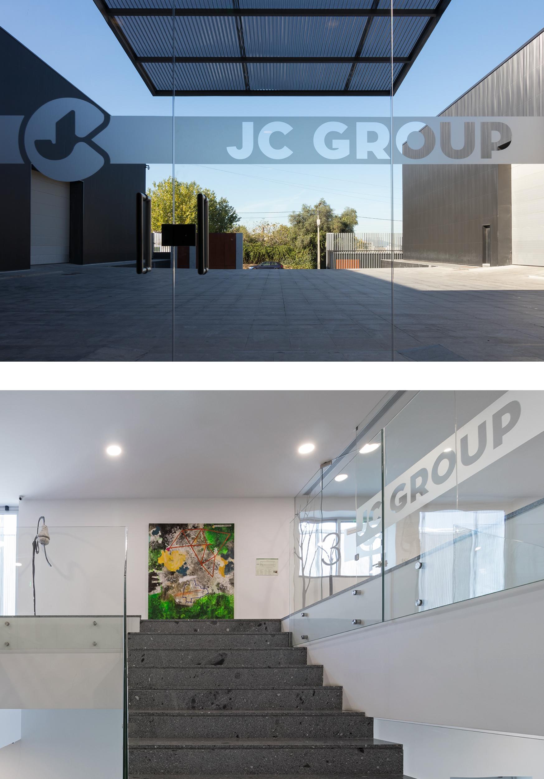 JC Group France triplicou obras em três anos